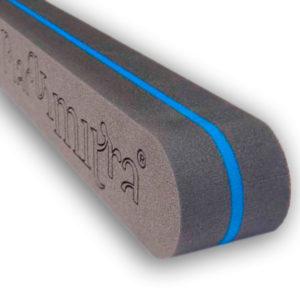 BackMitra Gris-Azul